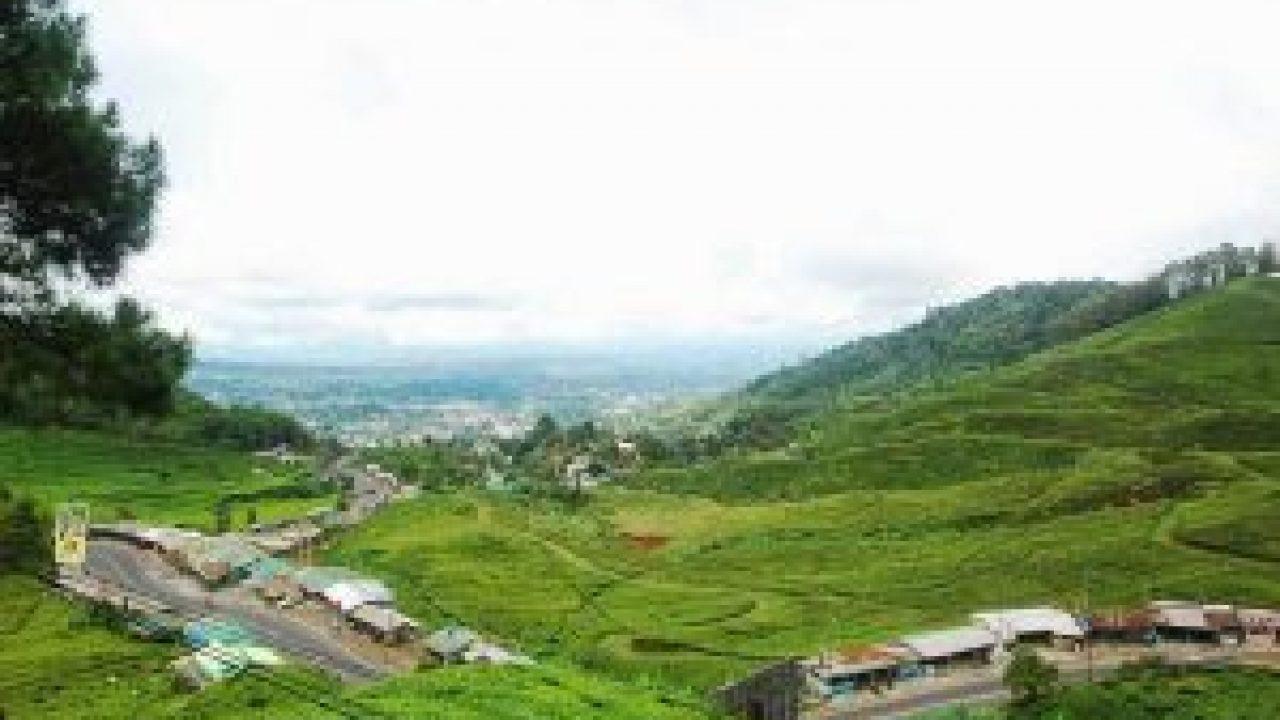 Wisata Taman Riung Gunung Puncak Bogor Yang Wajib Dikunjungi