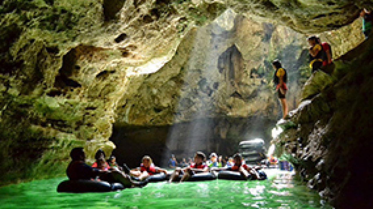 8 Tempat Wisata Outbound Di Jogja Paling Seru
