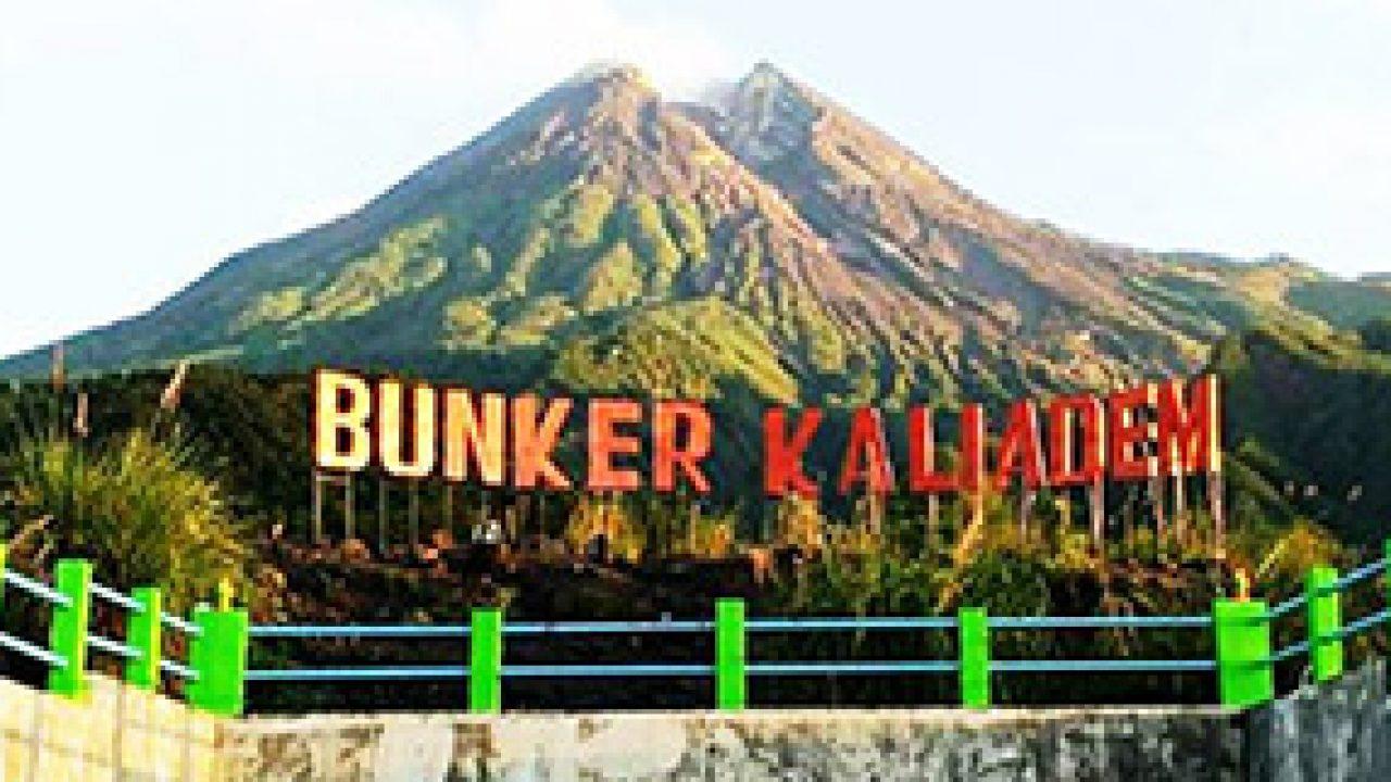 8 Tempat Wisata Gunung Merapi dan Sekitarnya yang Wajib