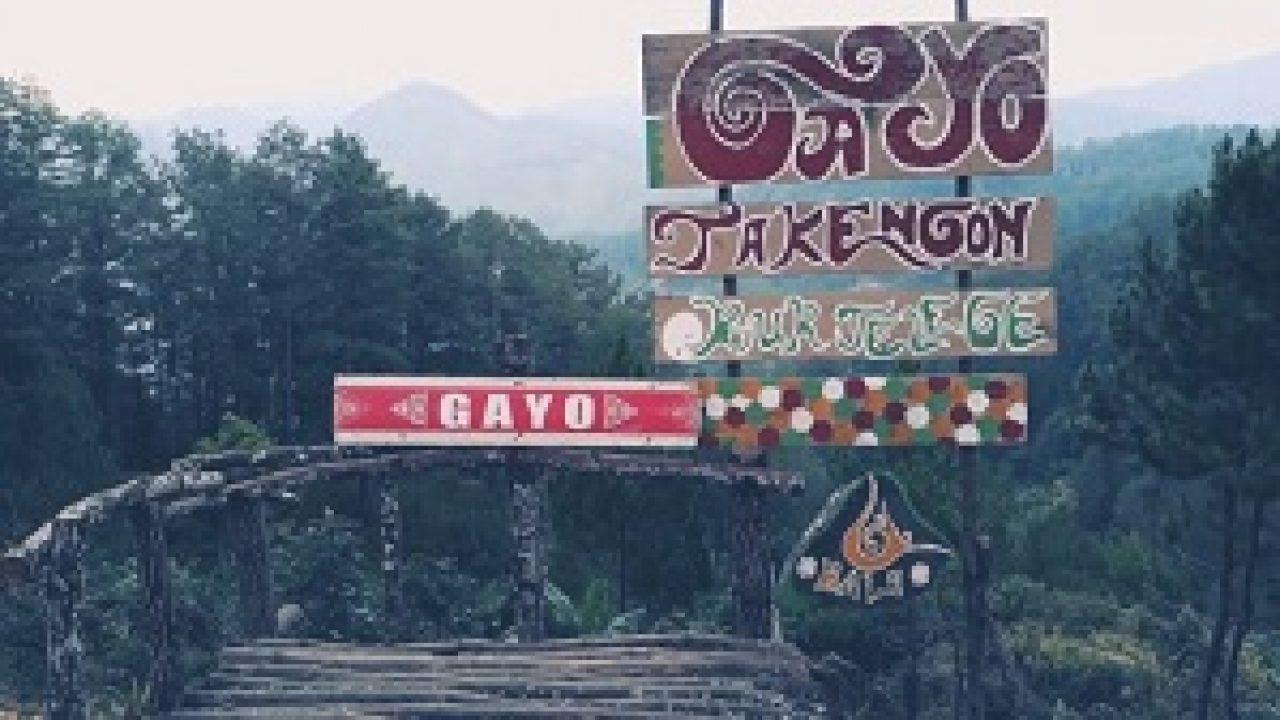 13 Tempat Wisata Di Aceh Tengah Dan Benar Meriah