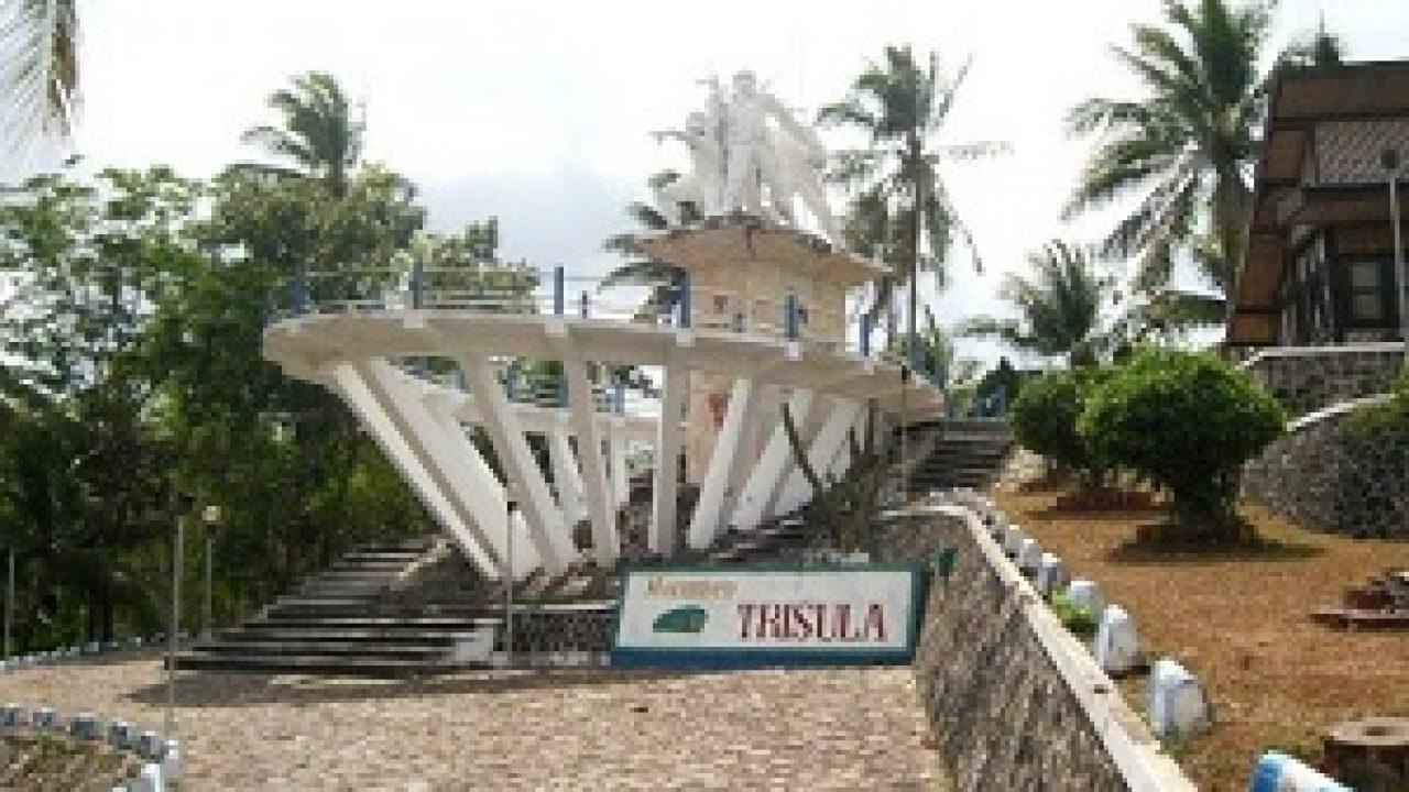 24 Monumen Bersejarah Di Indonesia Yang Wajib Anda Kunjungi Tempatwisataunik Com