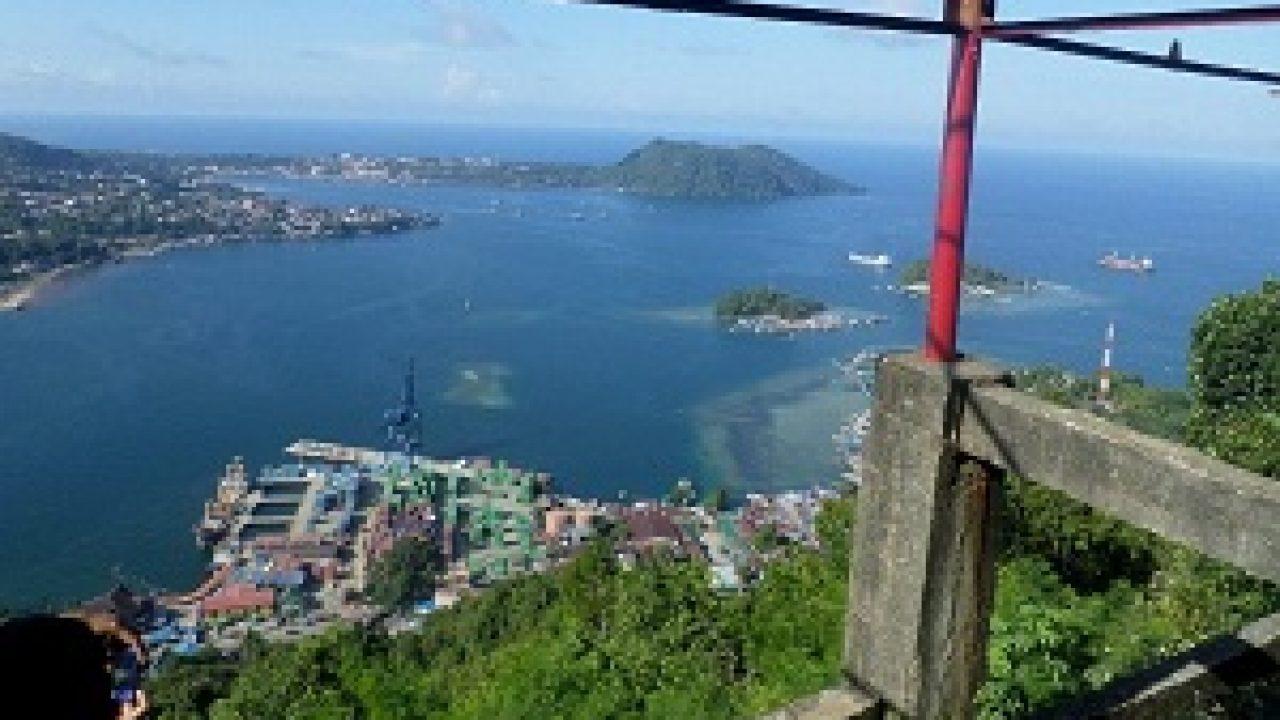 8 Tempat Wisata di Jayapura Papua yang Hitz - TempatWisataUnik.com
