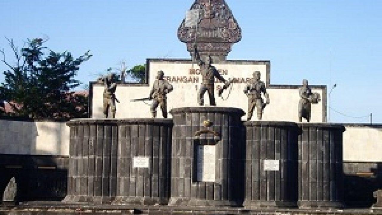 10 Wisata Sejarah di Jogja yang Wajib Dikunjungi