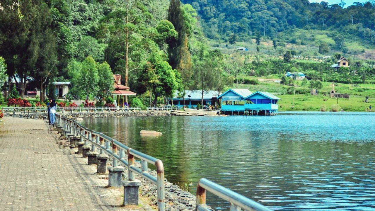 9 Tempat Wisata di Berastagi yang Paling Seru - TempatWisataUnik.com