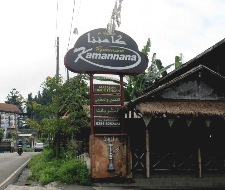 7 Rumah Makan Murah Meriah Di Puncak Bogor