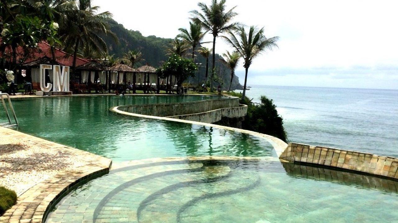 10 Hotel Di Jogja Dengan Pemandangan Pantai Tempatwisataunik Com