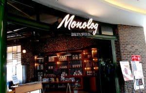 Monolog Cafe