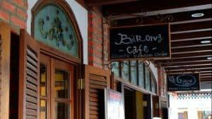 Barong Cafe
