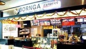 Bornga Express