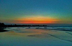 Pantai Sirih Kemuning