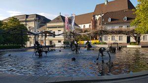 tempat wisata di Basel