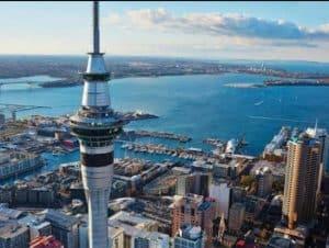 tempat wisata di Auckland