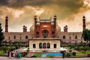 tempat wisata di Lahore