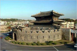 tempat wisata di Hwaseong