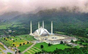 tempat wisata di Islamabad