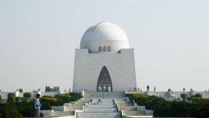 Tempat wisata di Karachi