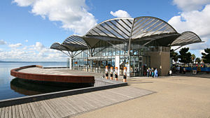 tempat wisata di Geelong
